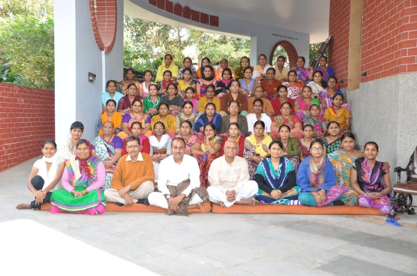 Anganvadi worker training centre 3
